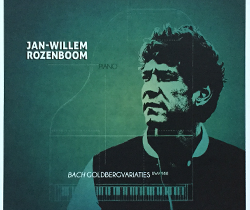 Goldberg-variaties Jan-Willem Rozenboom