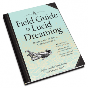 Lucid dreaming: a workout for your consciousness
