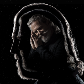 Dreaming with Jeff Bridges