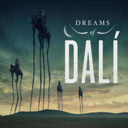 Dreams of Dali and Mad About Surrealism