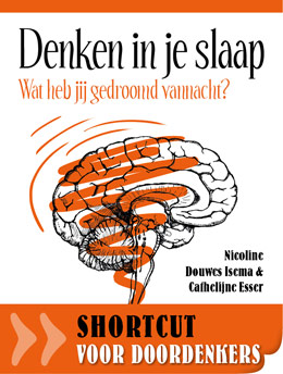 Cover Denken in je slaap, doordenkers