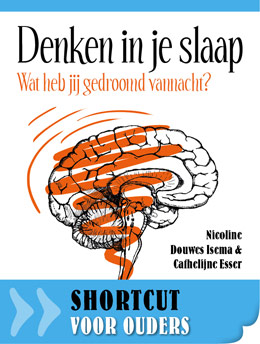 Cover shortcut Denken in je slaap, ouders